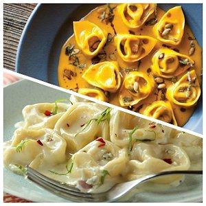 Tortelloni  1 kg - Escolha seu sabor