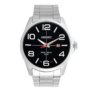 MBSS1289 - Relógio Orient MBSS1289 P2SX Prata