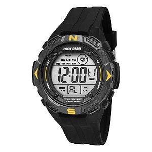 Relógio Mormaii Masculino Wave Mo2908/8y