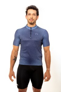 Camisa Ciclismo Unissex 2020 First Jeans