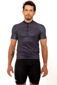 Camisa Ciclismo Unissex 2020 First Jeans Escuro