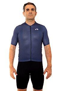 Camisa Ciclismo Masculina 2020 Sport Op Azul Petróleo