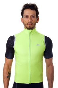 Colete Corta Vento Masculino Premium Verde