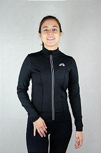 Agasalho Ciclismo Feminino Elite