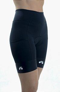 Bermuda Ciclismo Feminina Sport 2020