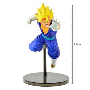 Figure Dragon Ball Super Chosenshiretsuden Vol2 Super Saiyan Vegetto Ref: 29540/29541