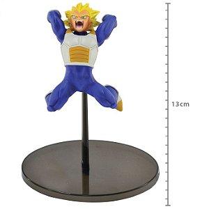 Figure Dragon Ball Super Chosenshiretsuden Vol1 - Super Saiyan Vegeta Ref:25207/25208