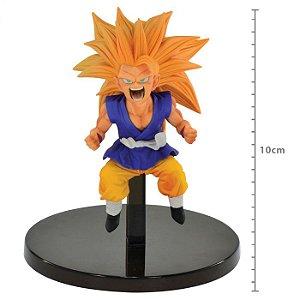 Figure Dragon Ball Super Son Goku Fes Vol10 - Super Saiyan 3 Ref:29342/29343