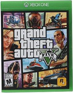 Grand Theft Auto Premium Edition - XONE