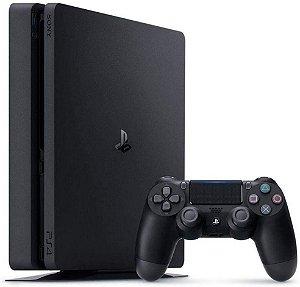 Console PlayStation 4 Slim de 1TB