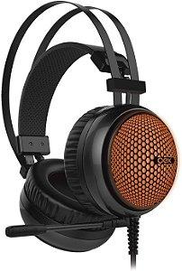 Headset Hive HS405 - Preto