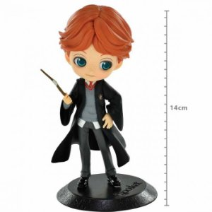Figure Harry Potter - Ronald b Weasley (ron Weasley) q Posket a Ref.28816/28817