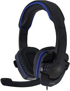 Headset Gamer Stalker HS209