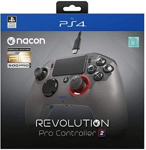 Controle Nacon Pro Revolution V2