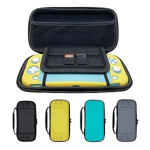 Case Transporte - Nintendo Switch Lite