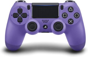 Controle Dualshock 4 - Roxo Eletrico