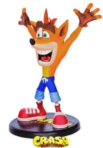 Figure Crash Bandicoot - Crash - Regular Edition