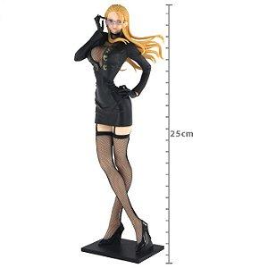Figure One Piece - Kalifa Preto - Glitter&glamoour x Materia Ref: 34926/34927