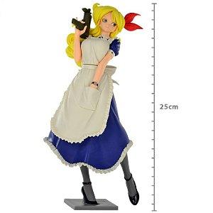 Figure Dragon Ball - Lunch Ma - Glitter&glamours Ver.b Ref: 20809/20810
