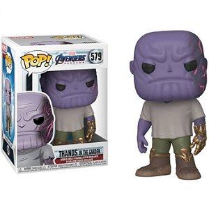 Pop! Marvel Avengers Endgame - Thanos In The Garden #579