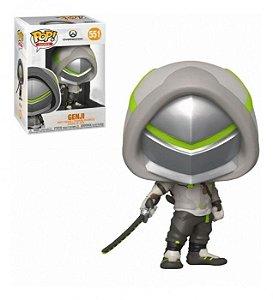Pop! Overwatch - Genji #551