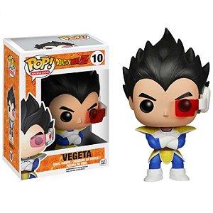 Pop! Dragon Ball z - Vegeta - #10