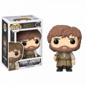Pop! Game Of Thrones - Tyrion Lannister #50 - Funko