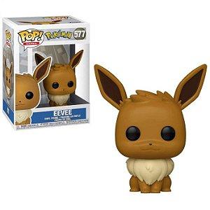 Pop! Games Pokemon - Eevee - #577