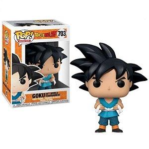 Pop! Dragon Ball z - Goku (bu) - World Tournament - #703