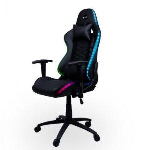 Cadeira RGB Galaxy Thunder