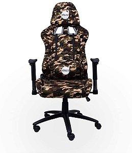 Cadeira Gamer Battle Desert Dazz