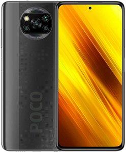 Celular Xiaomi Poco X3 NFC 128gb 6gb RAM - Shadow Gray