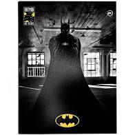 Pasta Catalogo Batman 10 Env - Dac