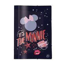Pasta Pol Of Minnie Teen - Dac