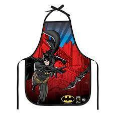 Avental Batman - Dac