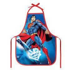 Avental Superman - Dac