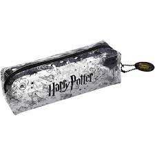 Estojo Harry Potter - Dac