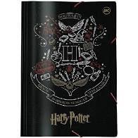 Pasta Oficio Pol Harry Potter - Dac