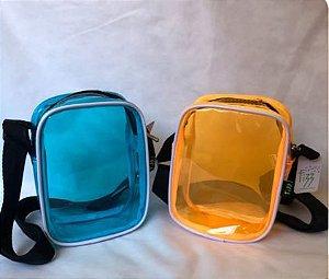Bolsa Sholder Bag - Fizz