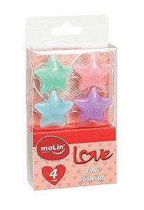 Ima C/4 Love Estrela - Molin