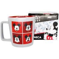 Caneca 400ml Buck Mickey Mouse - Zona