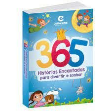 365 Historias Encantadas - Culturama