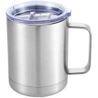 Copo Termico 300ml Inox Mugy Silver - Mokha