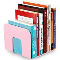 Organizador Livro Standard Pastel Rosa - Waleu