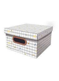 Caixa Organizadora Pequena Pequenos Astros - Dello