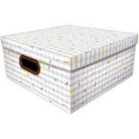 Caixa Organizadora Grande Pequenos Astros - Dello
