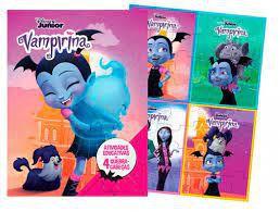 Disney Aprender Brincando Vampirina - Bicho