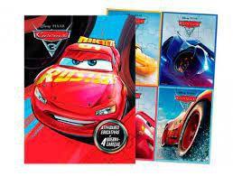 Disney Aprender Brincando Carros 3 - Bicho Esperto