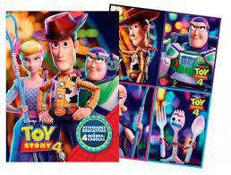 Disney Aprender Brincando Toy Story 4 - Bicho