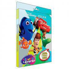 Disney Aprender E Divertir Pixar - Bicho